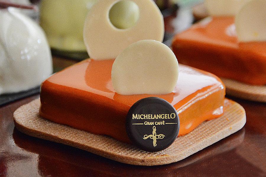 Bar Michelangelo Caffe a Fiuggi